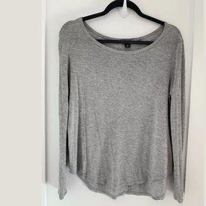 Halogen long sleeve shirt